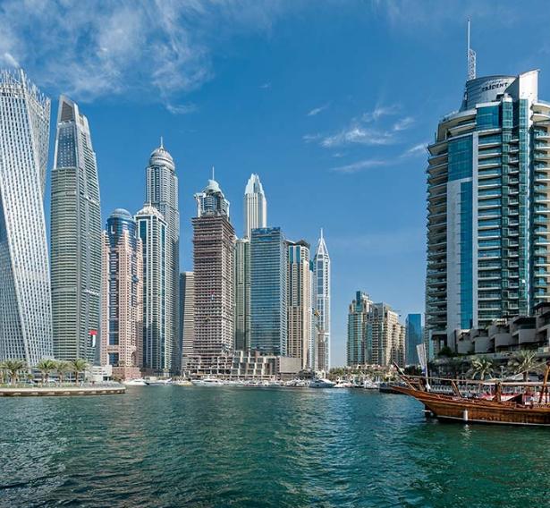 Starting a company in Dubai Media City