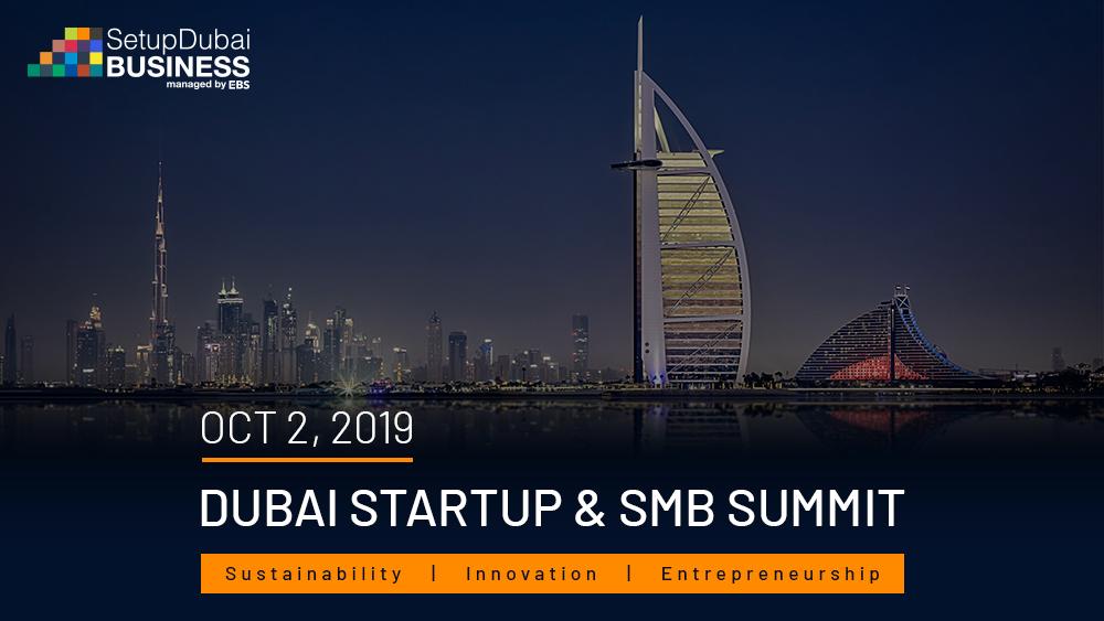 Dubai Stratup SMB_Summit